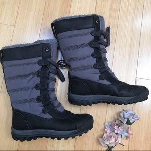 NEW!  TIMBERLAND winter snow boots, 7.